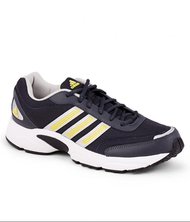 Zapatos deportivos Adidas Alcor 1 m Marina